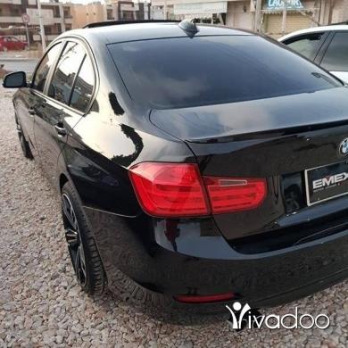 BMW in Nabatyeh - Bmw f30 2013 new