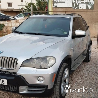 BMW in Nabatyeh - Bmw 2008 e70 x5 4.4 v8