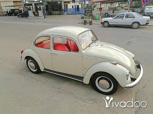 Volkswagen in Saida - volkawagen 1974 for sale
