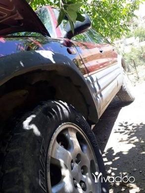 Toyota in Krayyeh - تويوتا رافور