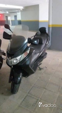 Other Motorbikes in Beirut City - Skywave 250cc super jdide