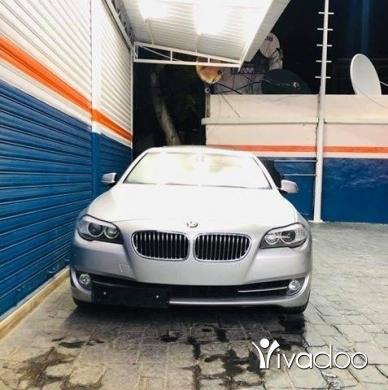 BMW in Tripoli - 535 i BMW
