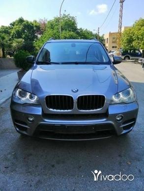 BMW in Beirut City - BMW X5 2011
