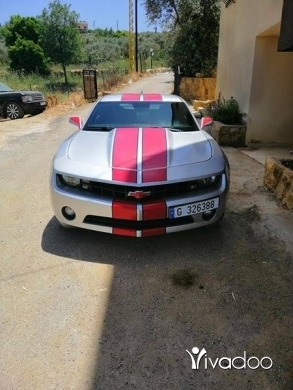Chevrolet in Beirut City - Camaro rs for sale or trade
