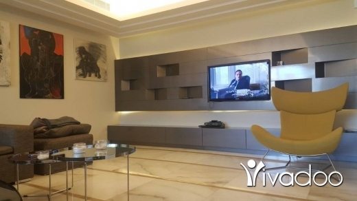 Apartments in Saifi - Luxurious Apartment For Sale In Al Saifi Beirut Lebanon