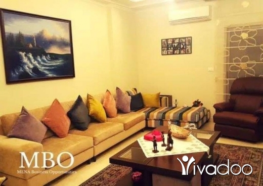 Apartments in Bir Hassan - Apartment for sale in Bir Hassan - Beirut - Lebanon