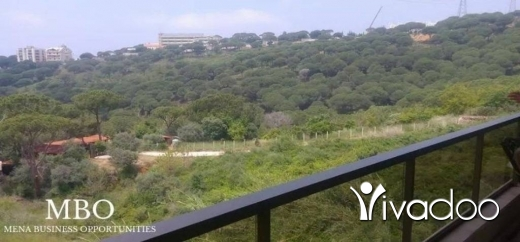 Apartments in Ain Najem - Apartment for sale in Ain Saade - Ain Najem - Lebanon