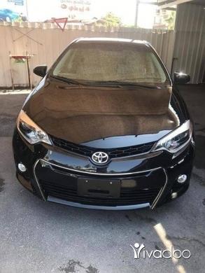 Toyota in Beirut City - Toyota corolla 2016
