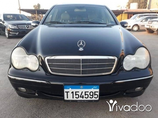 Kia in Kour - Mercedes c240 for sale