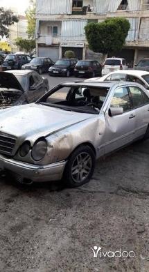 Mercedes-Benz in Saida - Mercedes 320