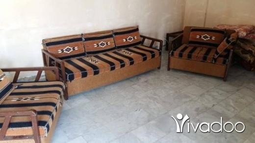 Other in Saida - غرفة نوم بعدا جديدي و طقمين خشب زين