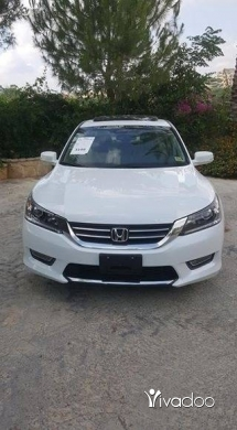 Honda in Beirut City - هوندا