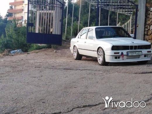BMW in Abou Samra - Bmw