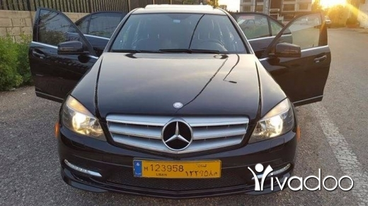 Mercedes-Benz in Tripoli - For sale mercedes C300 s