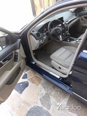Mercedes-Benz in Zgharta - For sale c 250 2012