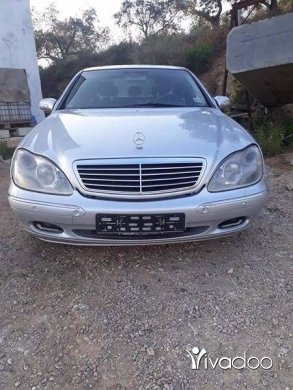 Mercedes-Benz in Zgharta - Mercedes benz S 320 inkad .