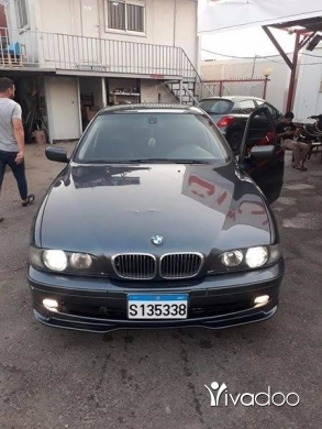 BMW in Beirut City - 528 99