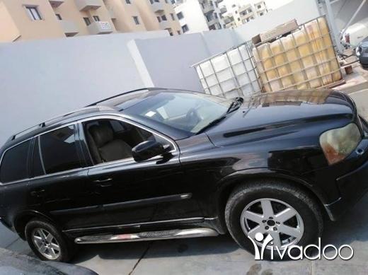 Volvo in Tripoli - Volvo xc 90 mo 2003