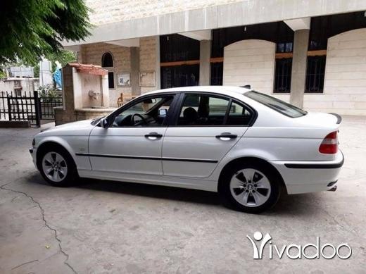BMW in Zgharta - 318 model 2000