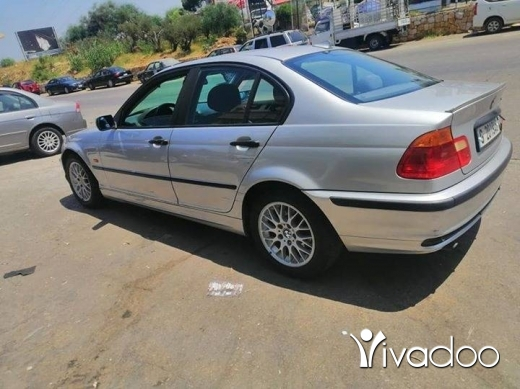BMW in Beirut City - BMW 318i 2000