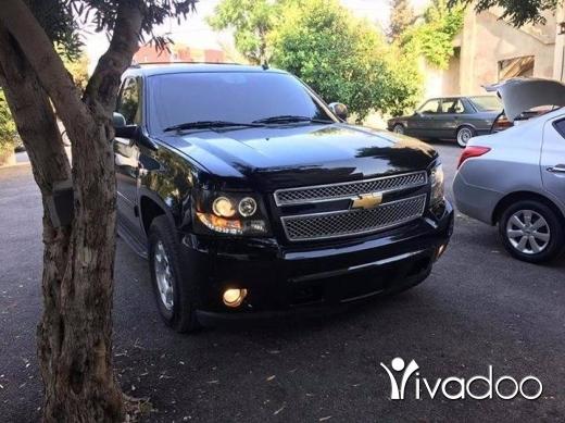 Chevrolet in Tripoli - tahoe 4x4 jld camera 2011