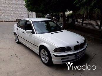 BMW in Zgharta - 318 model 2000..