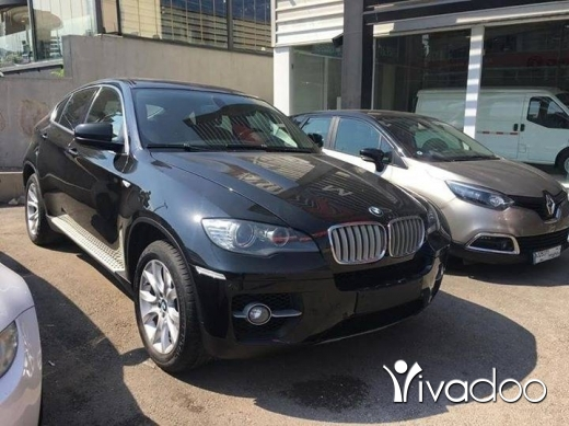 BMW in Hazmieh - BMW X6