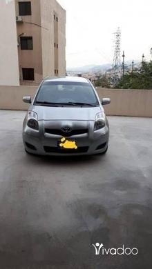 Toyota in Borj Hammoud - Toyota yaris