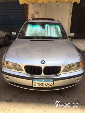 BMW in Beirut City - Bmw 325i 2003