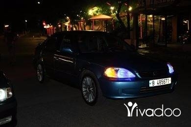 Honda in Kefraya - Honda civic lx