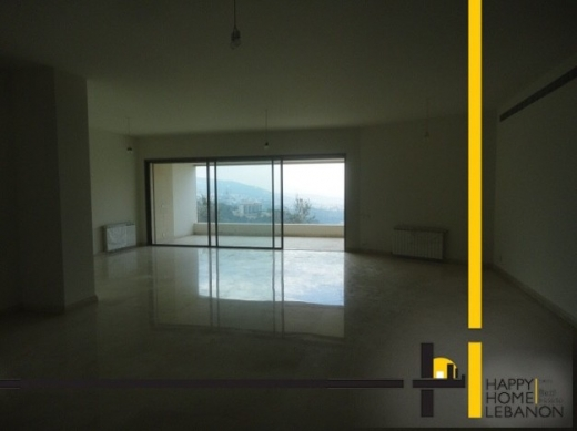 Apartments in Bsalim - New Apartment for sale in Bsalim