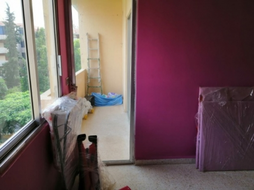 Apartments in Bchamoun - شقة للبيع 170م طابق رابع