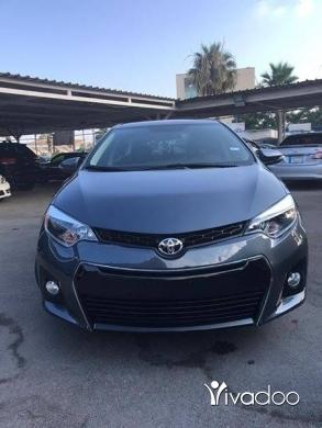 Toyota in Saida - Toyota corolla 2016
