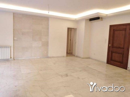 Apartments in Beirut City - Unfurnished Apartment For Rent in Achrafieh