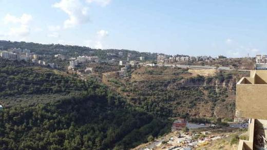Apartments in Mansourieh - دوبلكس 260م2 + تراس سوبر دولوكس مطل على جبل (لا يحجب)