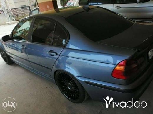 BMW in Saida - Bmw mersides