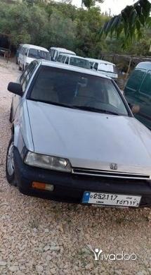 Honda in Nabatyeh - هوندا اكورد