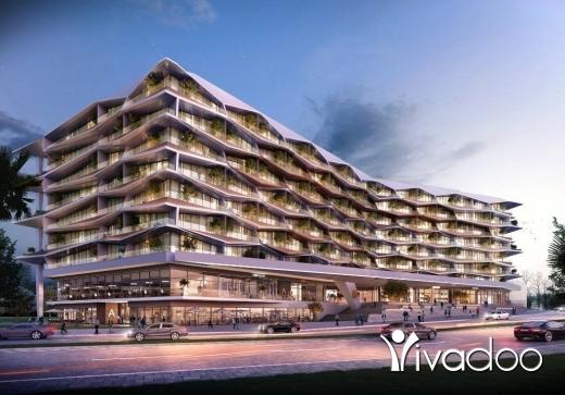 Apartments in Other - حياة مثالية واستثمار ناجح ومنزل أحلامك في وسط مدينة اسطنبول بمنطقة تقسيم