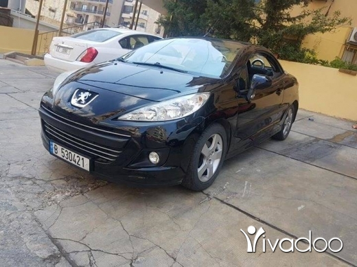 Peugeot in Beirut City - Peugeot