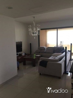 Apartments in Beirut City - للبيع شقة ١٦٠ م في الجديدة / الفنار بناء جديد كاشفة لا تحجب أبدا تل ٧١٦٥٤٩٥٥