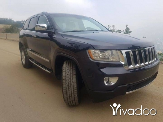 Jeep in Beirut City - 03896158