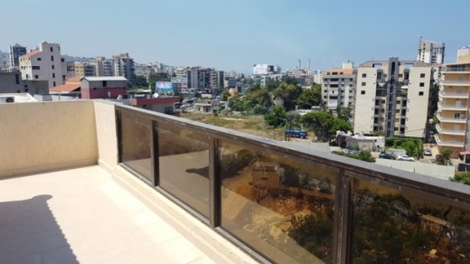 Apartments in Kaslik - Duplex in kaslik for sale