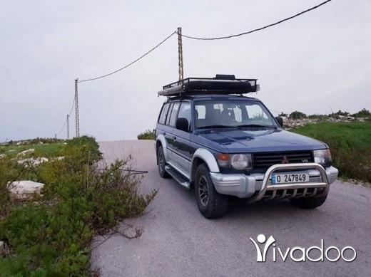 Jeep in Sarafande - Jeep ktiiir ndef mfawal wa 3al fa7os mokayef shagal automatic tel 70027963 watsup 00491636511011