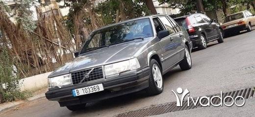 Volvo in Beirut City - VOLVO 940 GLE LIKE NEW