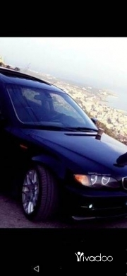 BMW in Mina - Bmw 325 2001