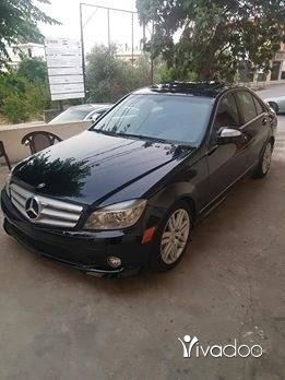 Mercedes-Benz in Zgharta - C 300 2008