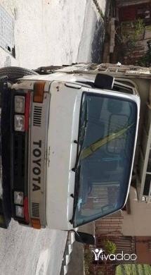 Trucks in Port of Beirut - بيك اب