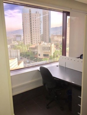 Office Space in Saloumi - OFFICE 72 m FOR RENT FREEWAY DEKWANEH