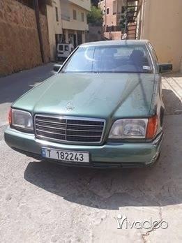 Mercedes-Benz in Hakr Cheikh Taba - Mercedes