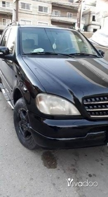 Mercedes-Benz in Zgharta -  ML320 modil98